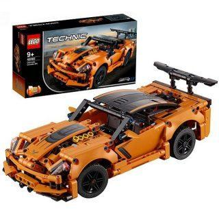 Констр-р LEGO Technic Chevrolet Corvette ZR1